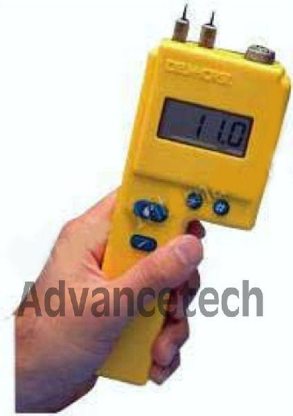 Hand Held Moisture Meter