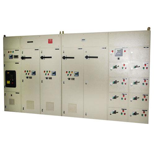 Control Panel AMC Service 02