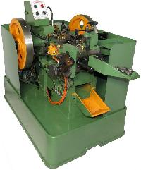 2D4B Screw Heading Machine