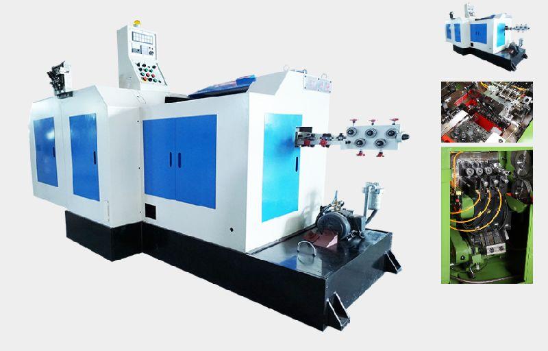 3D3B Screw Heading Machine