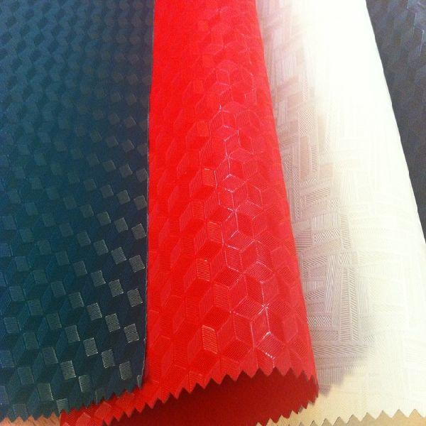 Frontlit PF-380 PVC Printing Material