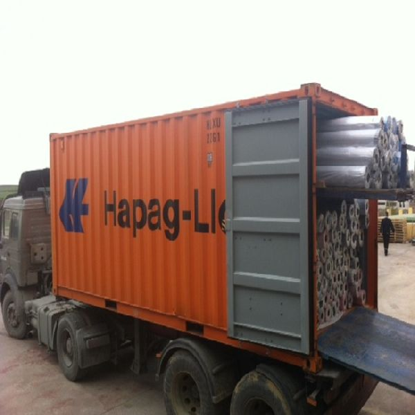 PP-900 Truck Tarpaulin Covers