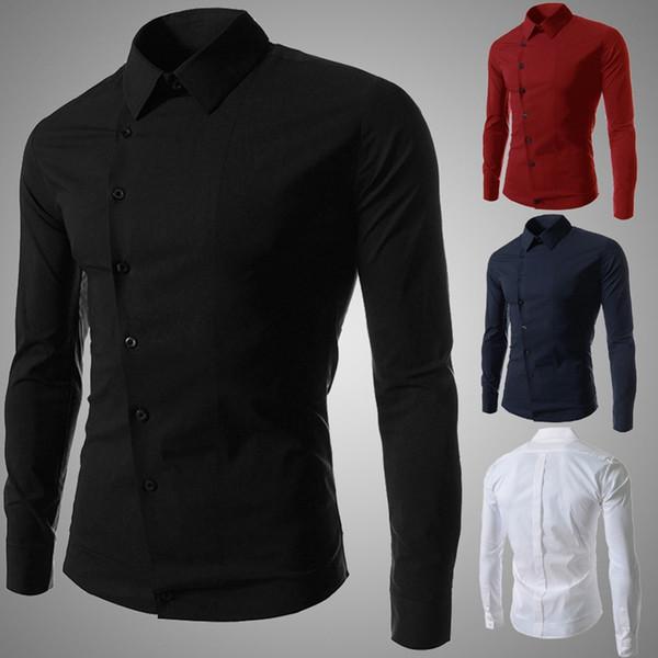 Men Shirts 01