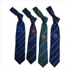 Printed School Ties 03