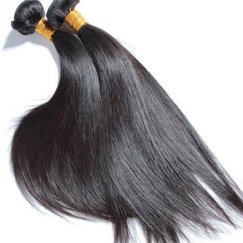 Remy Machine Weft Hair