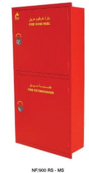 Fire Hose Cabinet 02