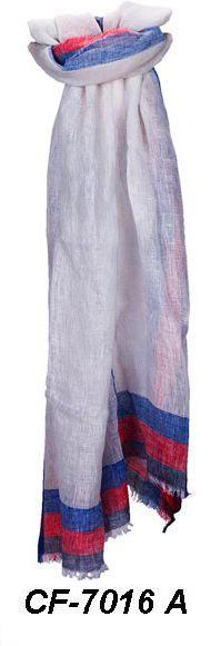 CF-7016 A Woolen Scarf