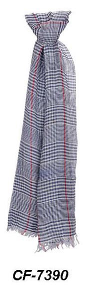 CF-7390 Woolen Scarf