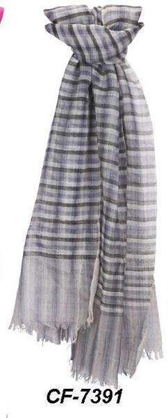 CF-7391 Woolen Scarf