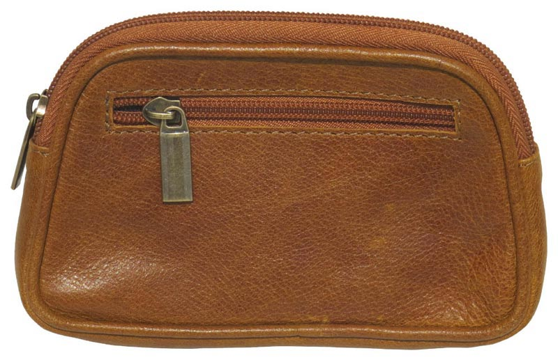 Eco Leather Belt Pouch
