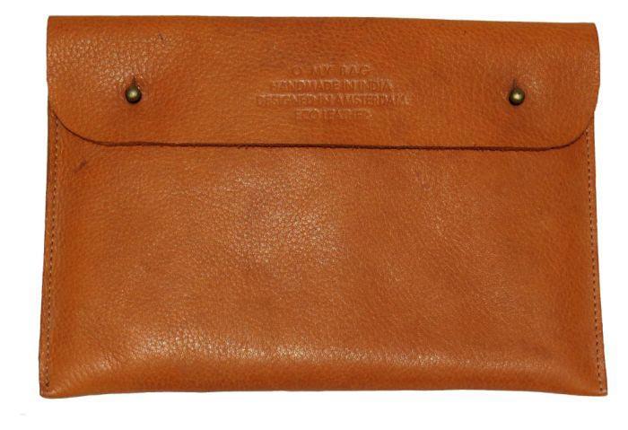 Eco Leather IPad Holder