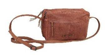 Finished Leather Handbags