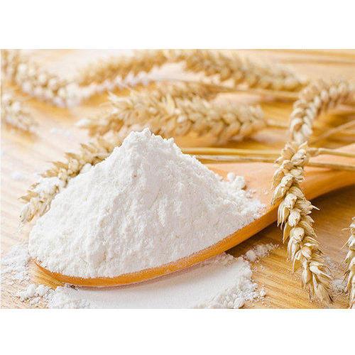 Refined Wheat Flour 01