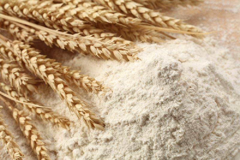 Refined Wheat Flour 02