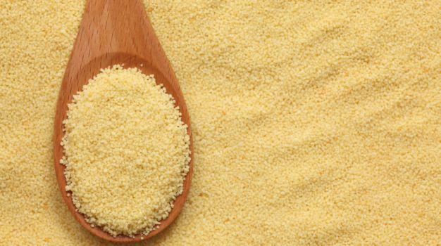 Wheat Rava 01