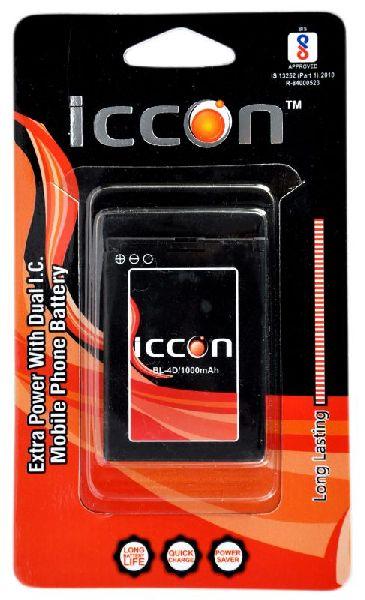 BL-4D-1000 mAh Mobile Phone Battery