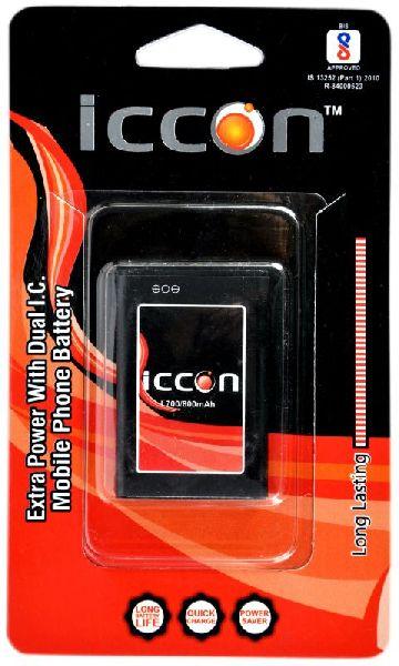 L700-800 mAh  Mobile Phone Battery