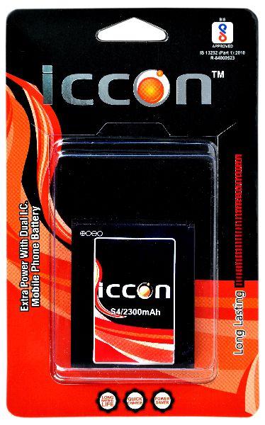 S4-2300 mAh Mobile Phone Battery