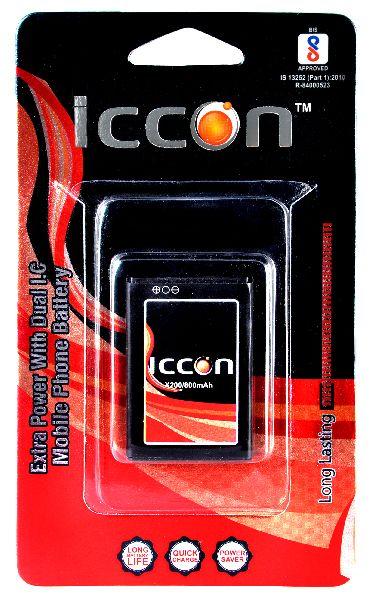 X200-800 mAh Mobile Phone Battery