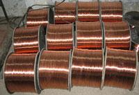 Copper Wire & Strips