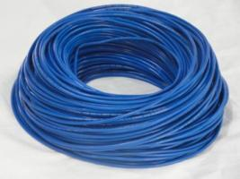 Dual Polymer Insulated House Wires