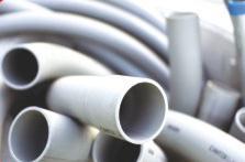 PVC Conduits Pipes & Casings