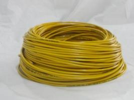 Triple Polymer Insulated Flame Retardant Wires