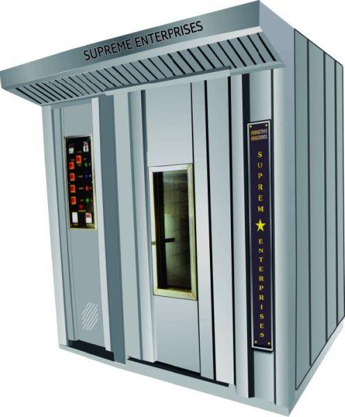 Bakery Ovens 01
