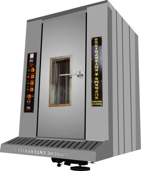 Bakery Ovens 02