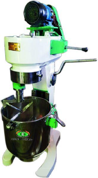 Planetary mixer 01