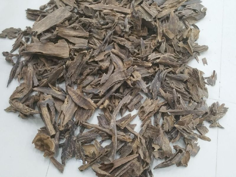 Agarwood Chips 01