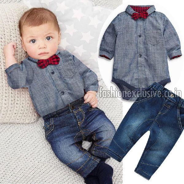 Baby Boy Jeans 02