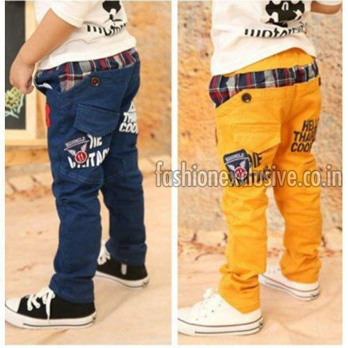 Baby Boy Jeans 03