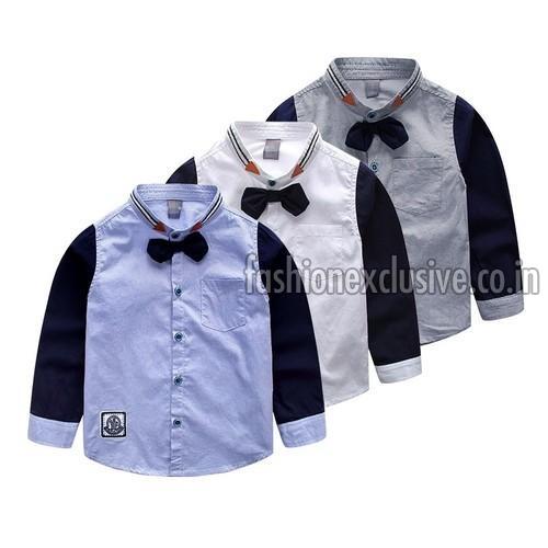 Baby Boy Shirt 05
