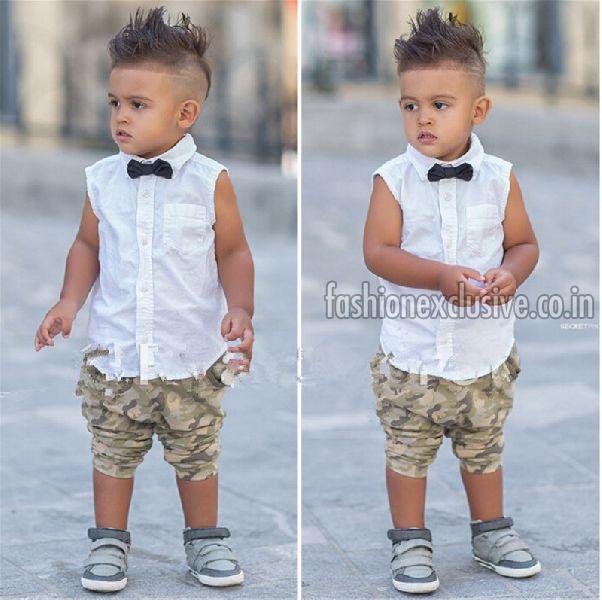 Baby Boy Shirt 06