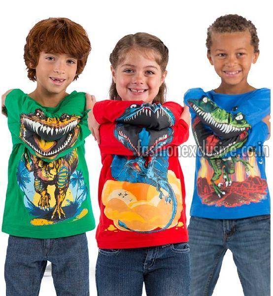 Kids T-Shirt 05