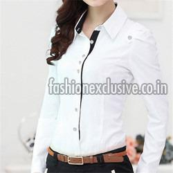 Ladies Shirt 01