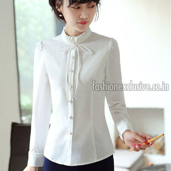 Ladies Shirt 02