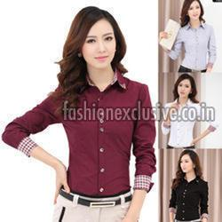 Ladies Shirt 03