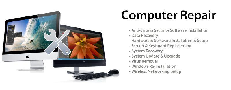 Computer Repairing Service 02