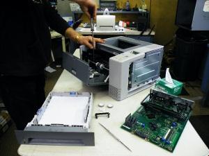 Printer Repairing Service 01