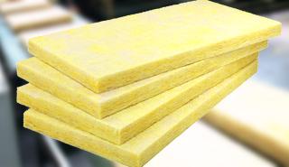 Glass Wool Boards