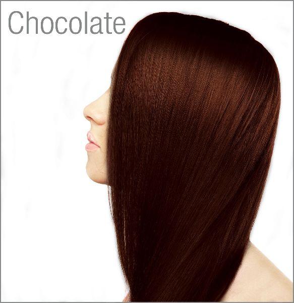 Chocolate Henna Hair Colour Powder