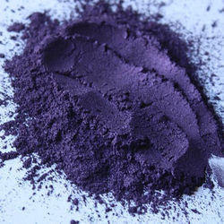 Purple Henna Hair Colour Powder