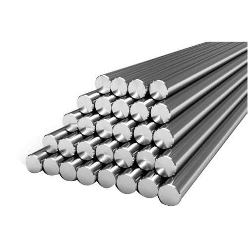 Alloy Steel Round Bars