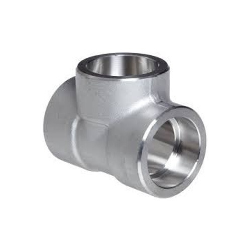 Mild Steel Socket Weld Fitting