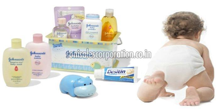 Baby Care Product 01