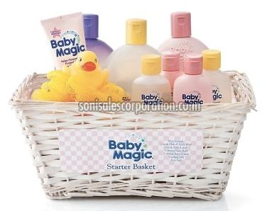 Baby Care Product 02