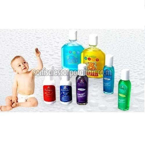 Baby Care Product 03