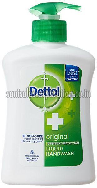 dettol hand wash